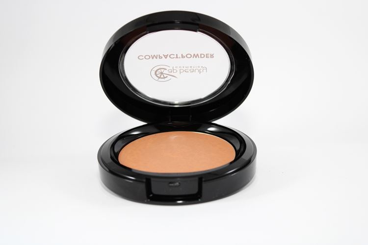COMPACT'POWDER NOISETTE